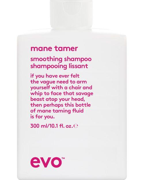 evo® mane tamer smoothing shampoo