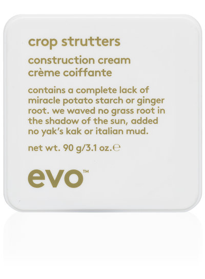 evo® crop strutters construction cream