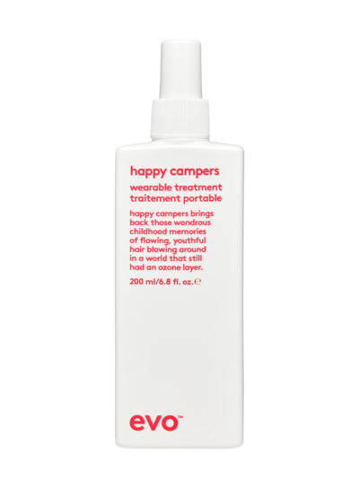 evo® happy campers wearable treatment
