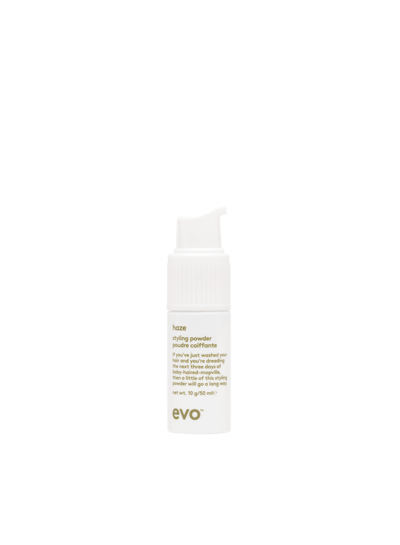 evo® haze styling powder