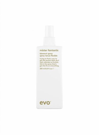 evo® mister fantastic blowout spray