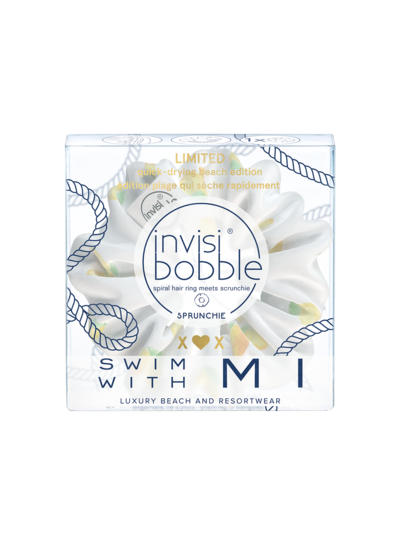 invisibobble® SPRUNCHIE Swim With Mi –  Simply The Zest