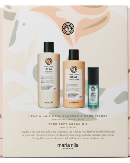 Maria Nila – Holiday Box HEAL