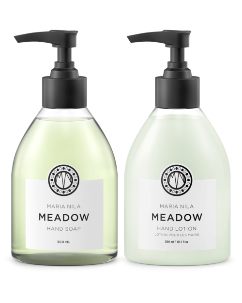 Maria Nila Hand Soap & Lotion Meadow